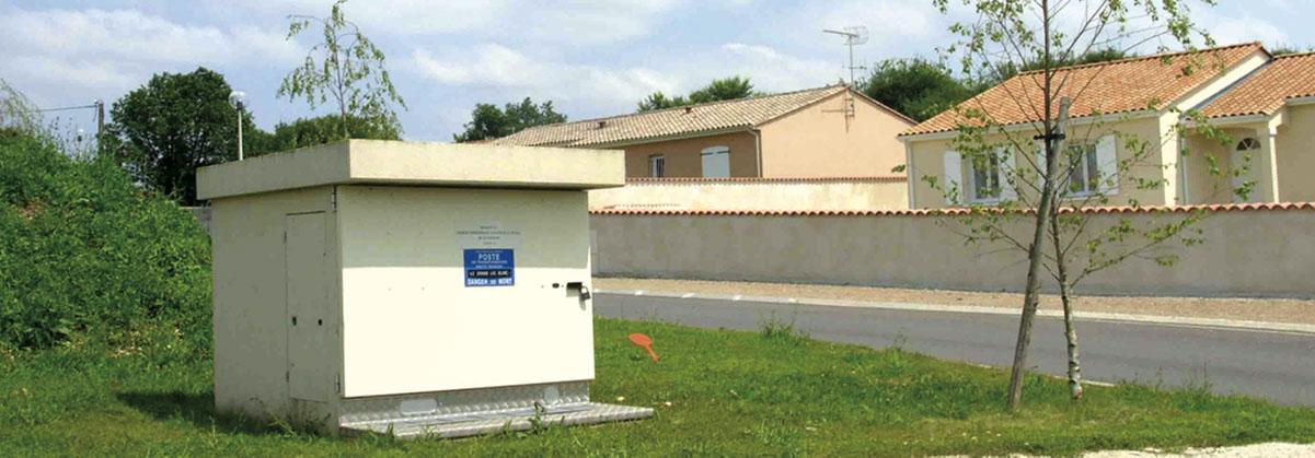 1-Renforcements des reseaux publics d electricite